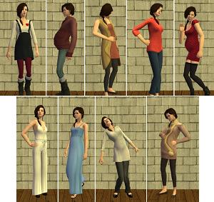 Одежда - Страница 37 Tumblr85
