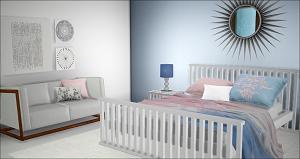 Спальни, кровати (модерн) - Страница 3 Tumblr95