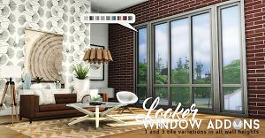 Окна, двери - Страница 3 Tumblr99
