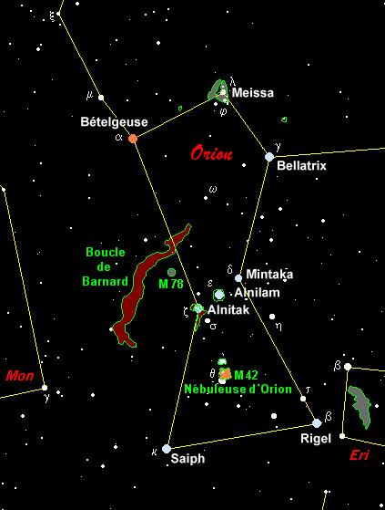 K'ÀAK' CHI - Yucatan.  Qui la découvrira? Orion10