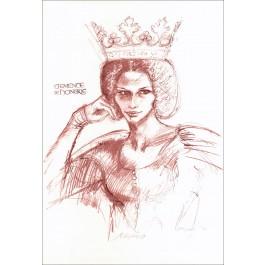 Les rois maudits, de Maurice Druon Clymen12