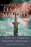 Les rois maudits, de Maurice Druon Rois_m12