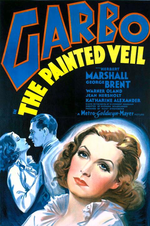 Oslikani Veo (The Painted Veil) (1934) 000010