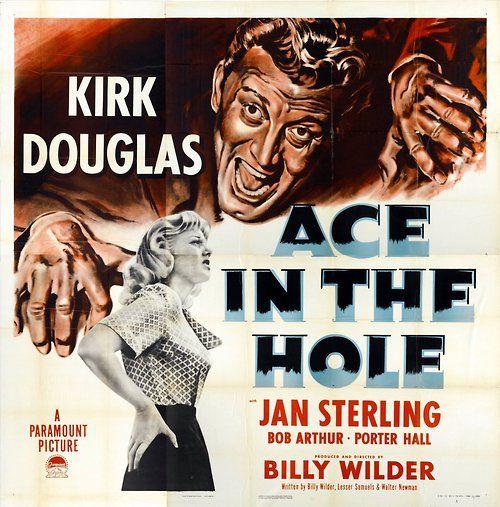 Veliki Karneval (Ace In The Hole) (The Big Carnival) (1951) 31481f10