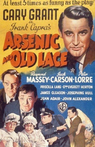 Arsenik i Stare Čipke (Arsenic and Old Lace) (1944) Arseni10