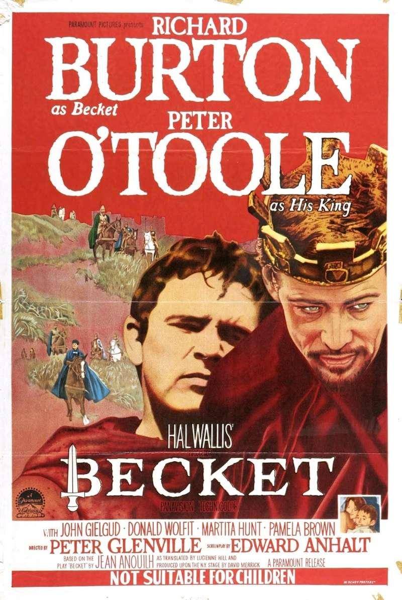 Beket (Becket) (1964) Becket10