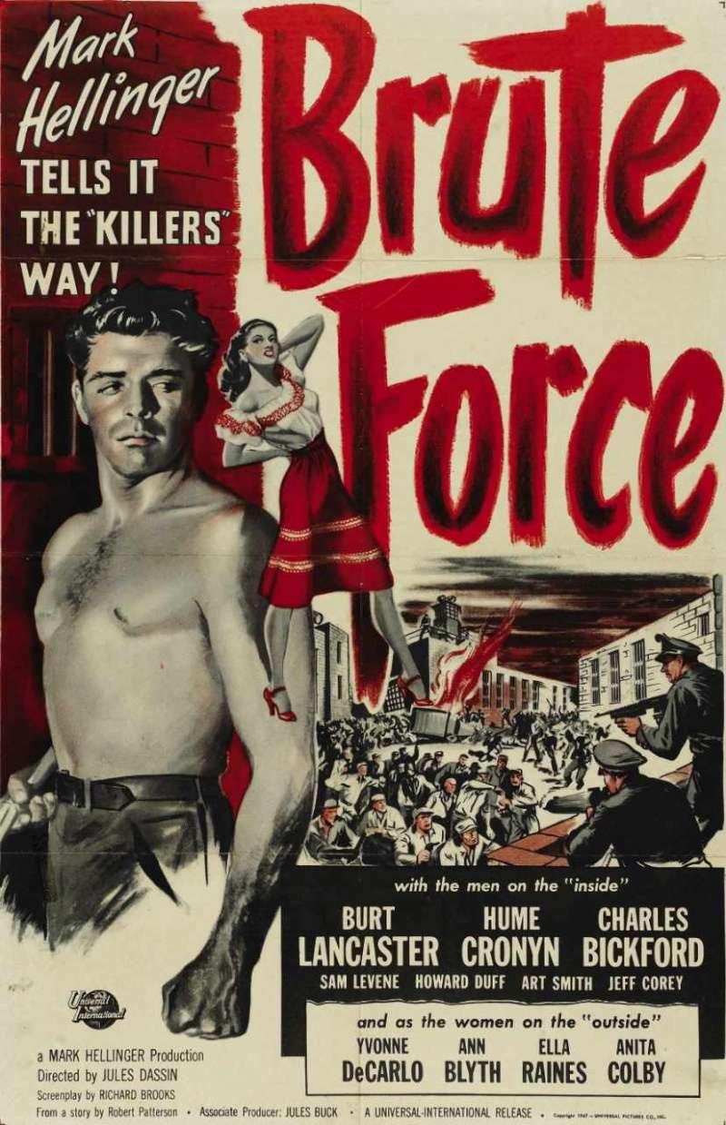 Brutalna Sila (Brute Force) (1947) Brute-10