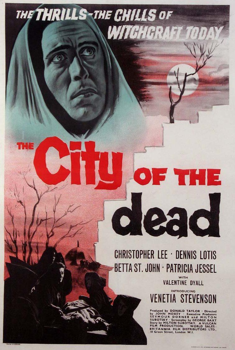 Grad Mrtvih (The City Of The Dead) (Horror Hotel) (1960)  Cityof10