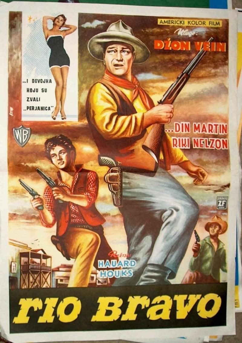 Rio Bravo (1959) Galler10