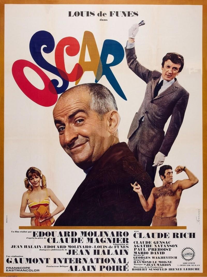 Oskar (Oscar) (1967) Louis-10