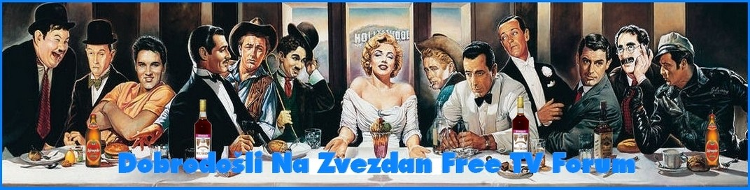 Zvezdan Free TV