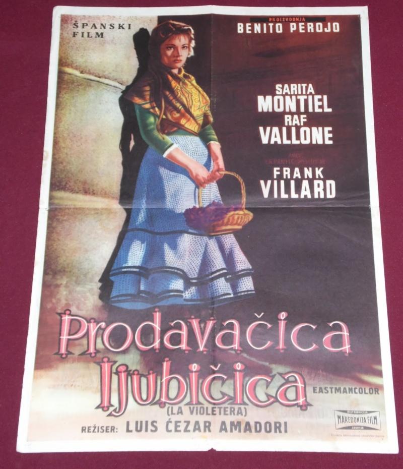 Prodavačica Ljubičica (La Violetera) (1958) Sam_7110