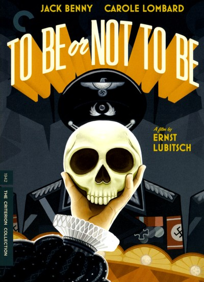 Biti Ili Ne Biti (To Be Or Not To Be) (1942) To-be-10