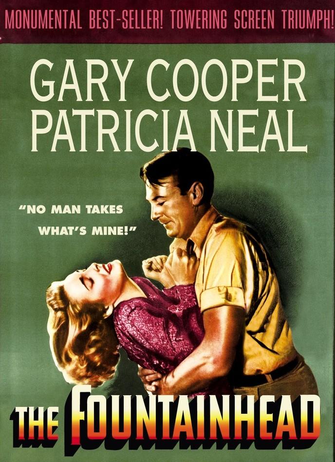 Buntovnik (The Fountainhead) (1949) V110