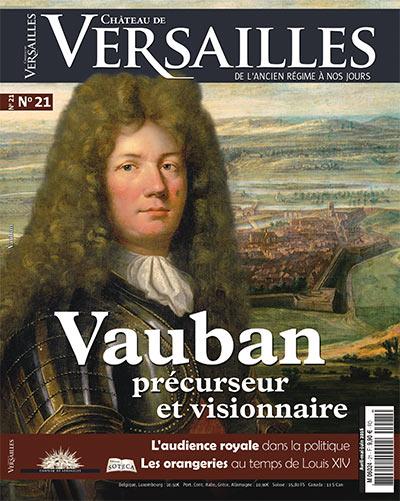 Versailles passion - Portail Vers_411