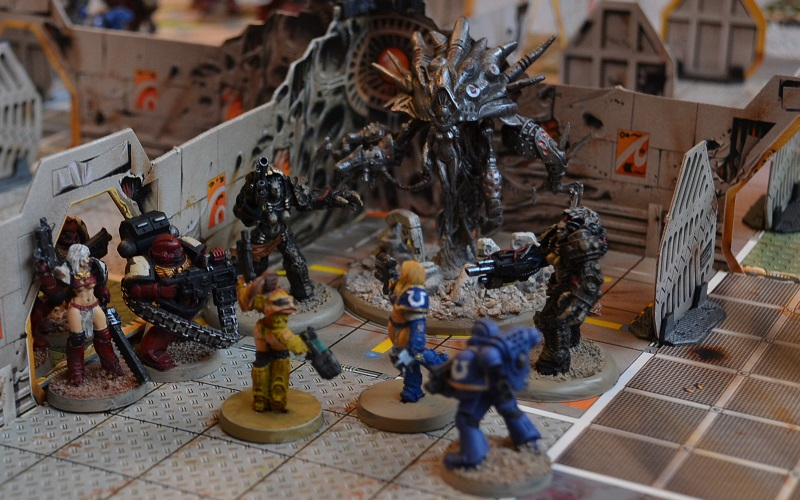 Assassinorum: Execution Force (Space Crusade 2015 ?) Sgtpro10