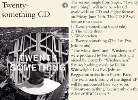 Twenty Something - nouveau single - et nouveau clip ! - Page 3 13344410