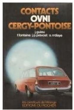 CERGY PONTOISE Contac10