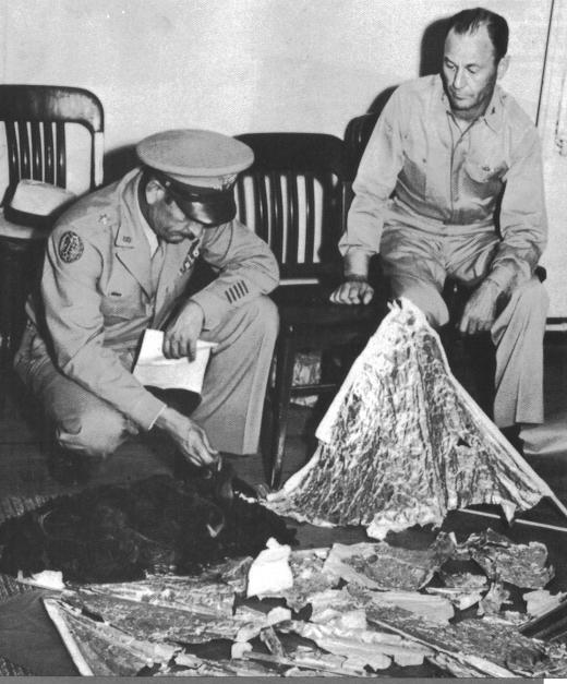 ROSWELL 1947 Roswel10
