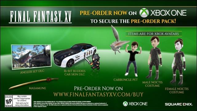 Final Fantasy XV Ff15_x10
