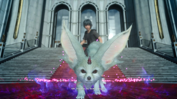 Final Fantasy XV Platin13