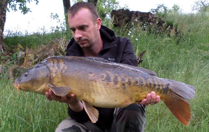 Vos plus jolis poissons (en dehors du poids) Sam_0710