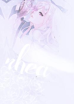 Rhea B. Winterhalter