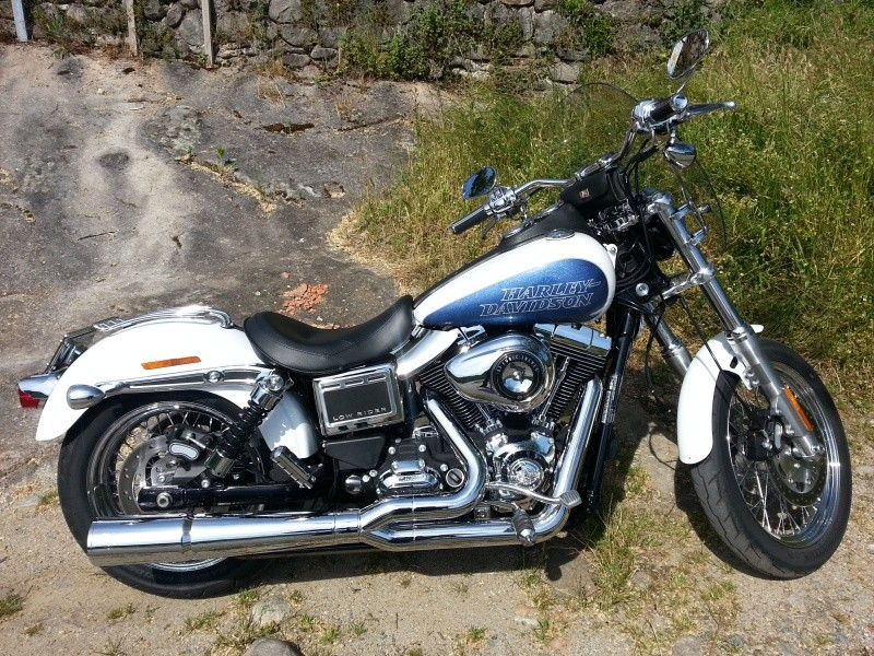 DYNA LOW RIDER ,combien sommes nous ? - Page 6 20160513