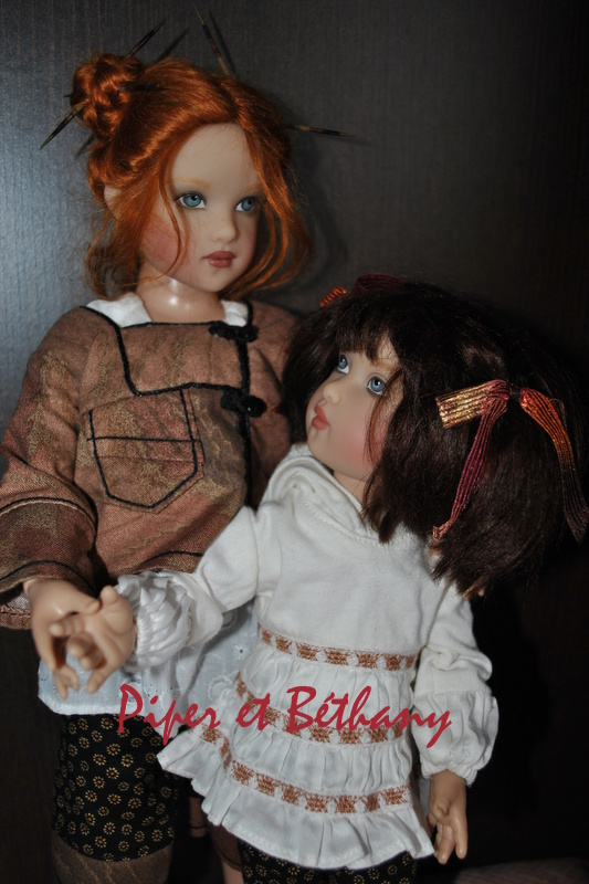 Mes Helen Kish: Piper et Béthany en page 11. - Page 11 Dsc_2317