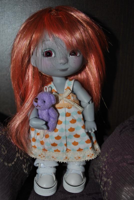 Ma petite Paupiette (compagnie des radis)  - Page 2 Dsc_2711
