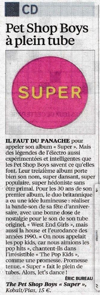 """""""SUPER"""" le nouvel album des Pet Shop Boys - Page 22 Captur10"""