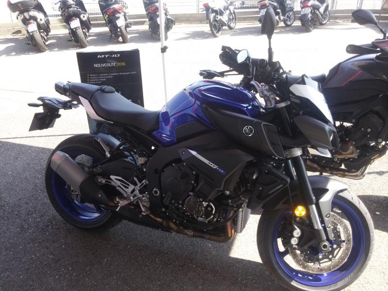 Yamaha MT 10 20160514