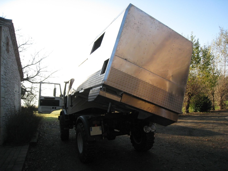 verins stabilisateurs de cellule camping car 00213