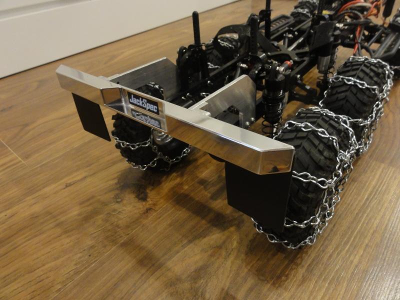 Bullhead 6x6  -  Châssis RCX - Page 2 Dsc07818