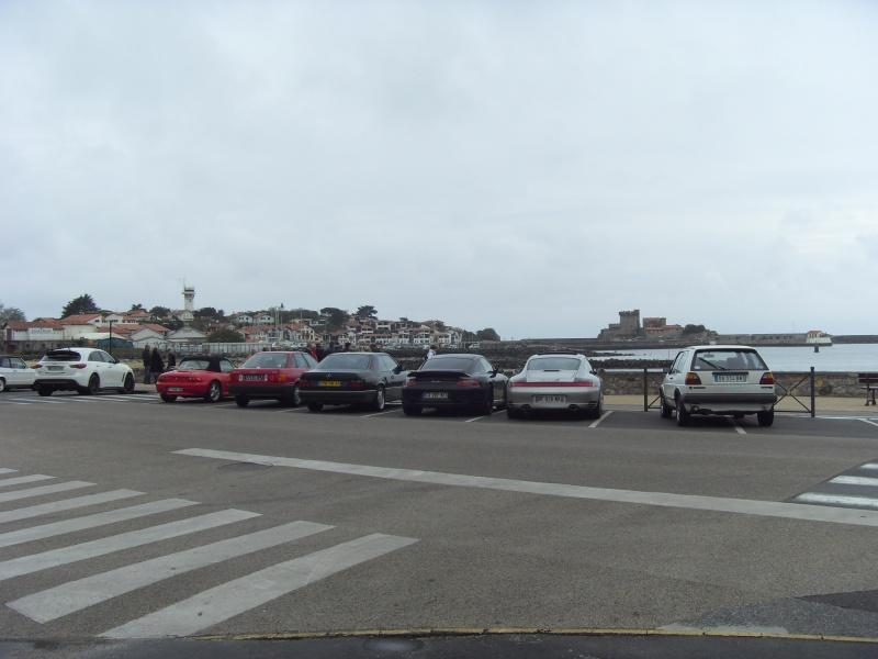 Sortie Pays Basque Sdc13710