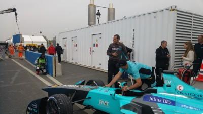 Formule E Fe10