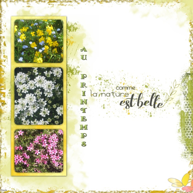 Kits offerts - vos pages - Page 9 Nature10