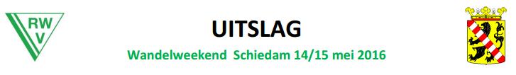 24h, 100EM épreuve Centurion...; Schiedam, NL: 14-15/5/2016  Cc201611