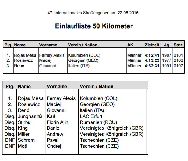 Naumburg: 20km & 50km, 47ème GP et Chpt Alld: 22/5/2016   Naumbu10
