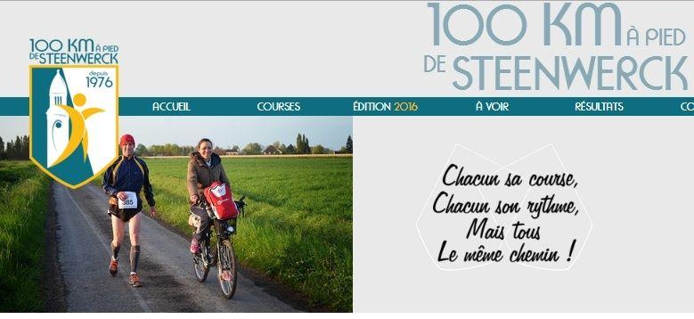 100 km Steenwerck : 4-5 mai 2016 Steenw10