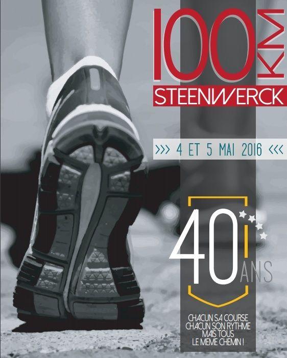 100 km Steenwerck : 4-5 mai 2016 Steenw11