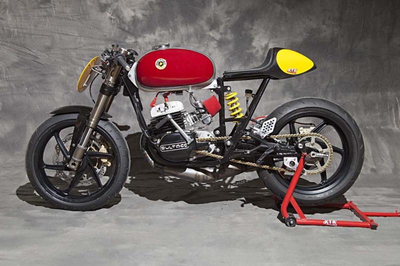Bultaco café racer _mg_8710