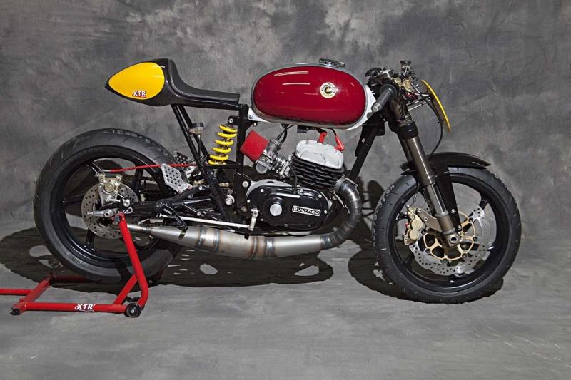 Bultaco café racer _mg_8711