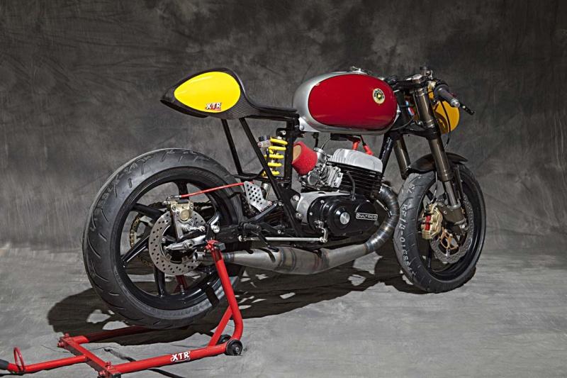 Bultaco café racer _mg_8810