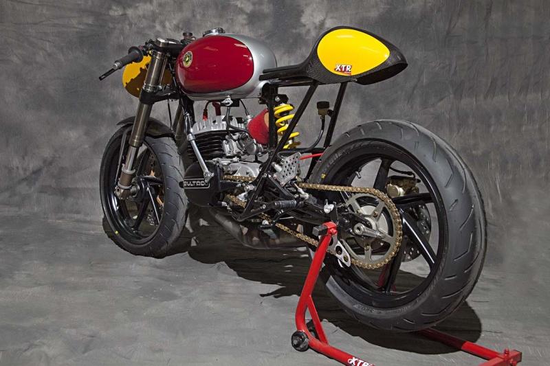 Bultaco café racer _mg_8811
