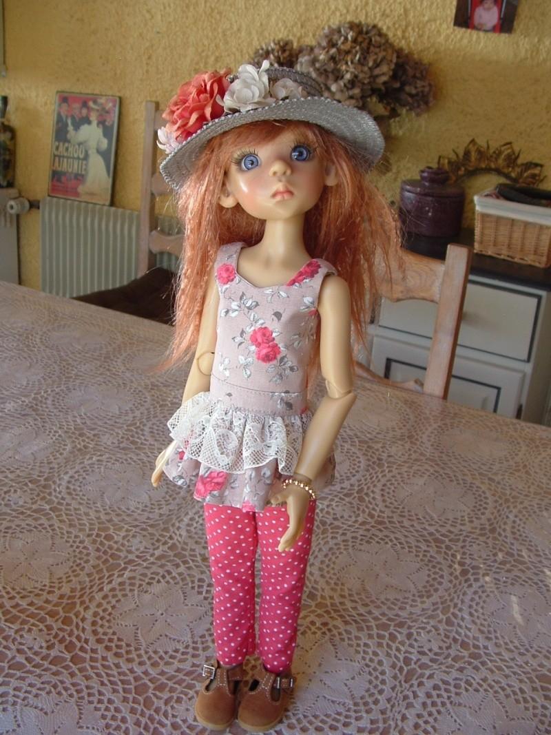 Jane se prépare pour les vacances - nouvelles tenues p 2  - Page 2 Dscf0014
