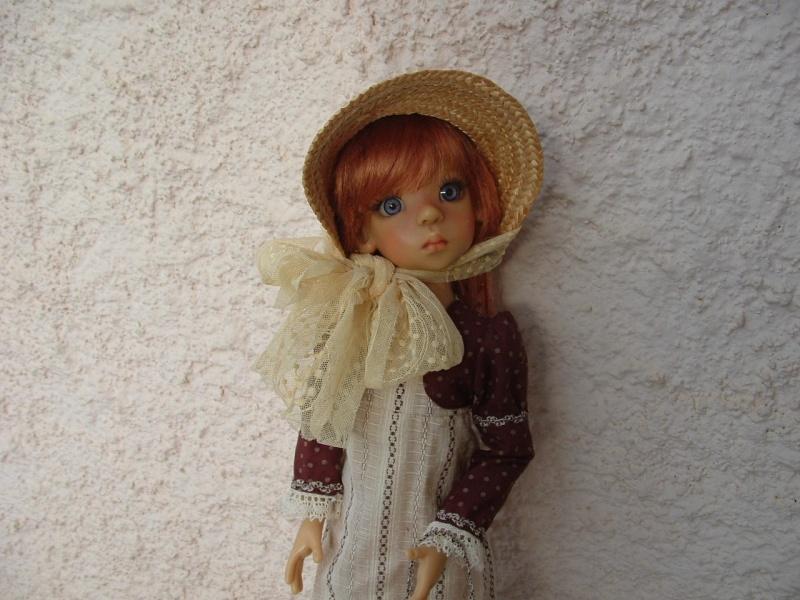 ma Jane .... Austen - chapeau terminé   Dscf0049