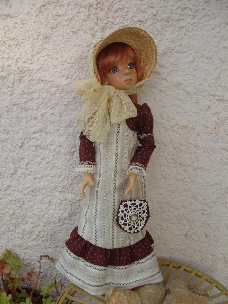ma Jane .... Austen - chapeau terminé   Dscf0051