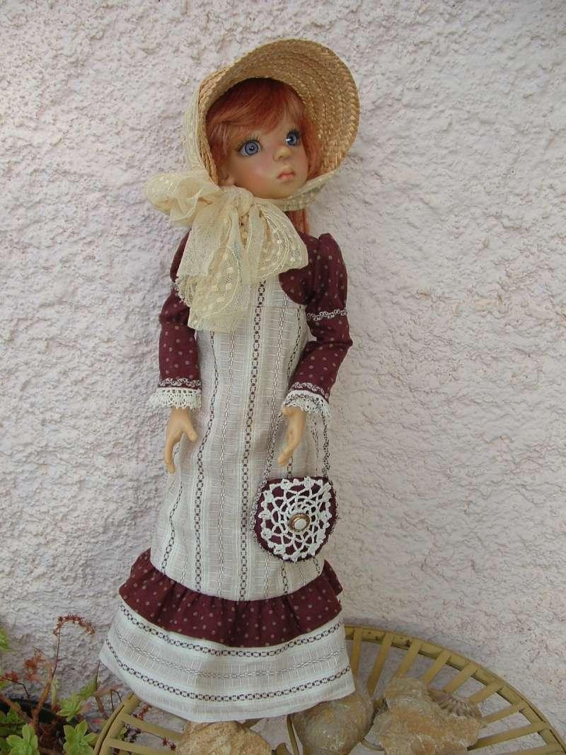 ma Jane .... Austen - chapeau terminé   Dscf0052