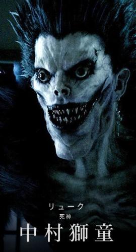 Death Note, le 4ème film live Death-13